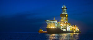 Similarities between deepwater and tight oil growing