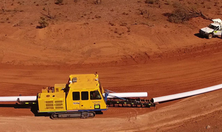 Valmec unrolls new pipeline inspection tech