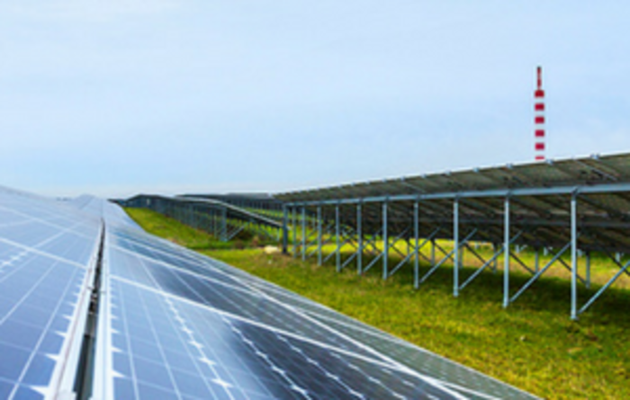 Australia's first coal-solar hybrid station