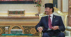 China and Brunei to collaborate on oil and gas exploration in South China Sea