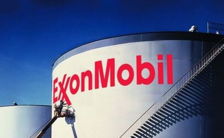 Church of England dumps ExxonMobil shares