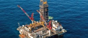 Low offshore rig utilisation the new normal: Westwood