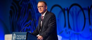 Coleman lashes WA EPA during APPEA speech