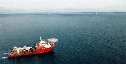 MMA Offshore and Worley to hunt for Taiwan offshore wind work