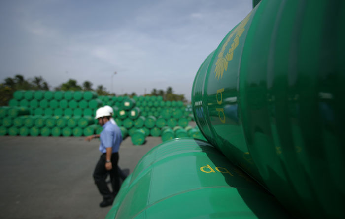 BP cuts workforce in search for savings