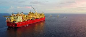 Shell Australia attempts to bring Prelude FLNG back online