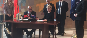 Buffalo shifts under Australia-East Timor maritime agreement