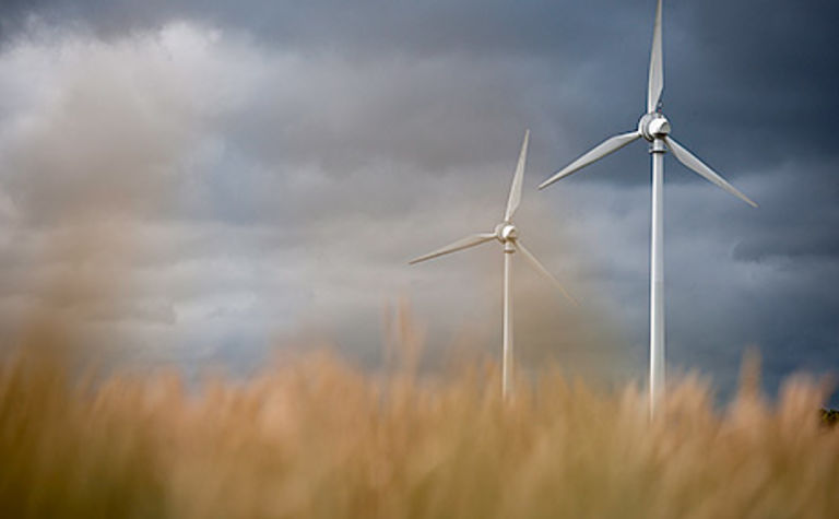 World's largest wind farm gets go-ahead