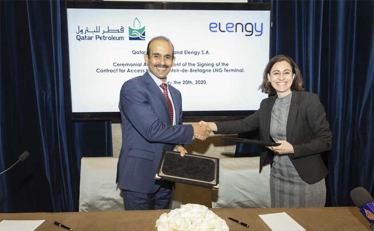 ENB Briefs: Venezuela, Qatar, holy grail fusion energy and more