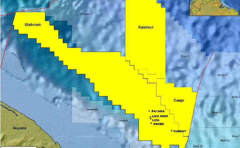 Exxon receives approval for Liza Phase 2 offshore Guyana