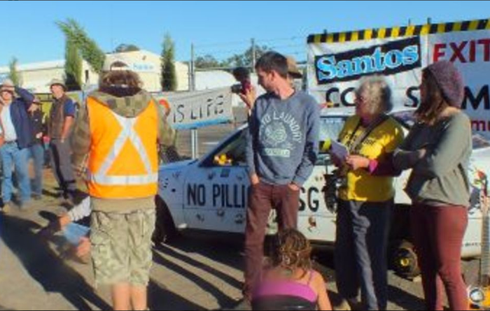NSW CSG report finds disagreement on implementation