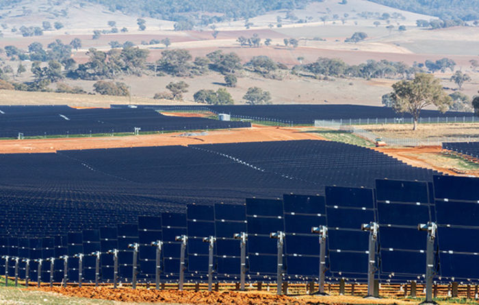 New Energy Solar to sell off Oz power plants