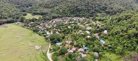 Redflow sends solar, battery power to Thai village