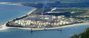 Refining NZ begins FEED to transition Marsden Point