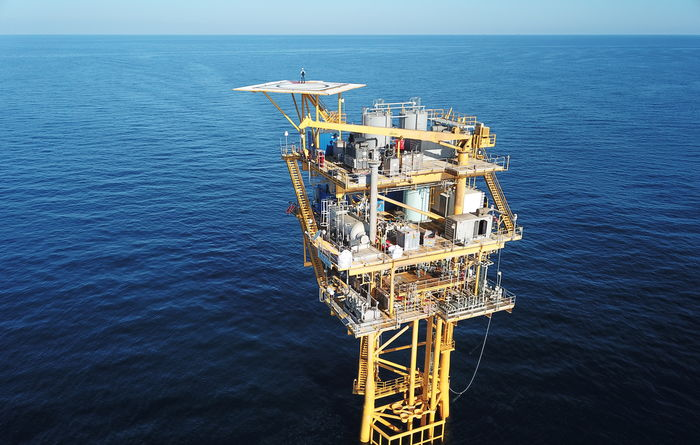 Byron hopes at Gulf of Mexico well dashed