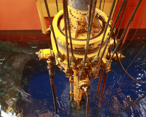 Game changing discovery makes oil and gas drilling more environmentally friendly