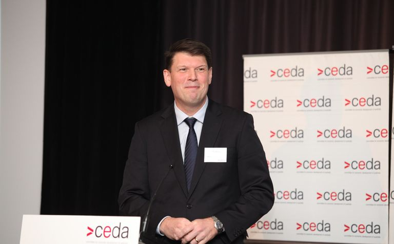 Another exec out as AGL farewells Redman