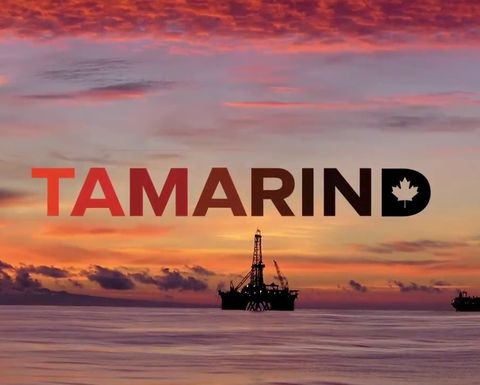 Tamarind FPSO can finally leave Kiwi waters
