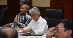 Company behind Indonesian import terminal revealed