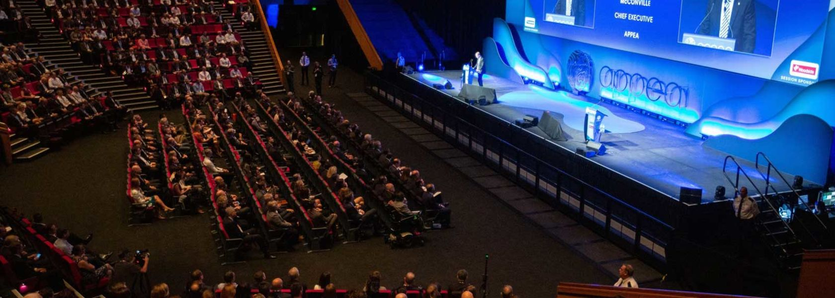 ADGO and APPEA conferences postponed
