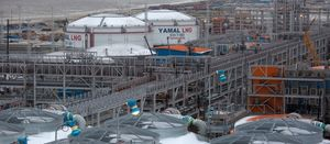 ENB Briefs: Yamal, ExxonMobil, Norway, Sempra and more