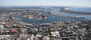 Newcastle LNG import terminal given critical project status