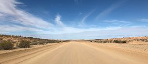 South Australian government paves new road to Innamincka oilfields