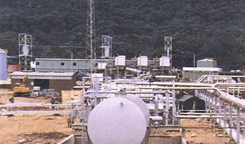 Exxon imports LNG for PNG