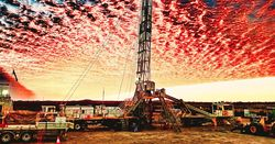 Northern Territory a top priority for Armour Energy