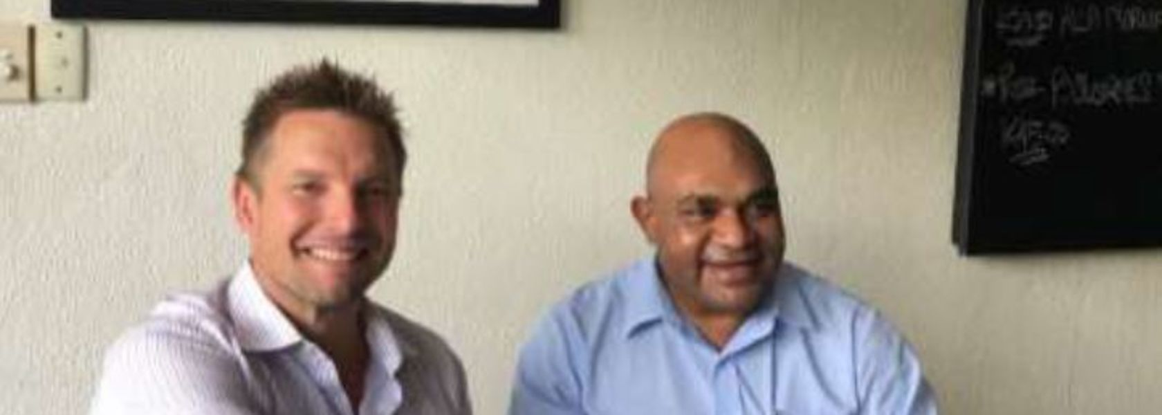 Kumul in gas supply deal