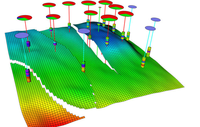 Seismic modelling boost