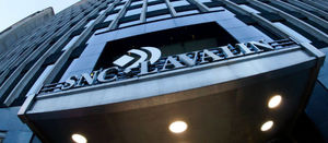 SNC-Lavalin's big move
