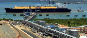 LNG producers on front foot
