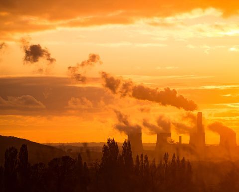 Despite increase in generation emissions down: AEMO