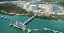 Downer EDI scores major agreements with Santos