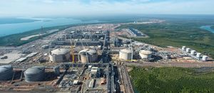 Inpex undertakes major refinancing for Ichthys LNG project