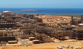 """We will be lighter on Australian production,"" Chevron boss"