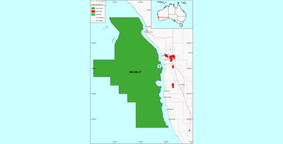 Red Emperor makes bold move in massive offshore Perth Basin play
