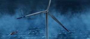 Offshore wind to offer benefits to marine engineering sector