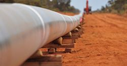 Dampier to Bunbury pipeline capacity to fall from 718TJ/d to 592TJ/d in 2021