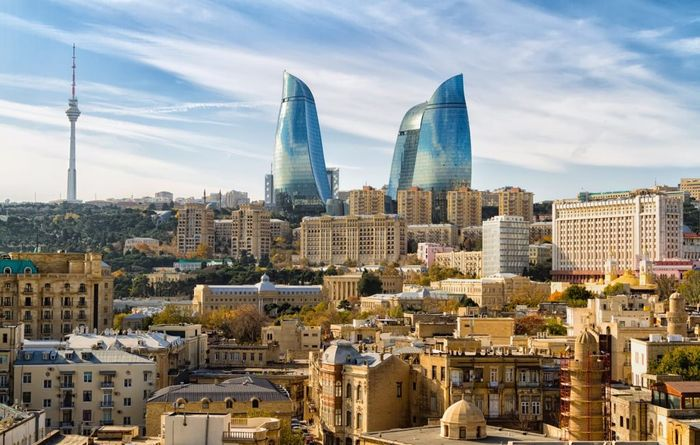 OPEC Plus meets in Baku