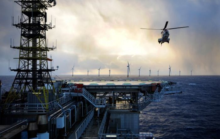 Equinor makes FID on offshore wind