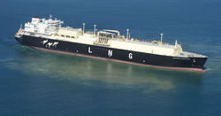 New LNG supply evaporates in a 2C world: Woodmac