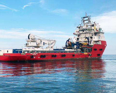 MMA Offshore looks to long-term production contracts to ease oil price pain