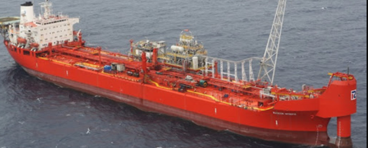 Tamarind Resources buys ageing FPSO