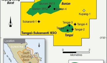 Bass hopes water injection trials will boost production at Tangai