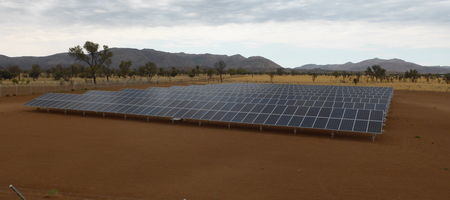 Rio Tinto to build solar farm to power Pilbara mine