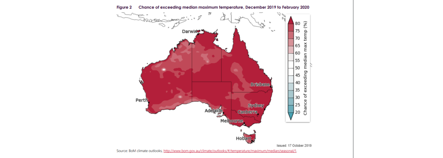 AEMO expects blackouts over Victorian summer