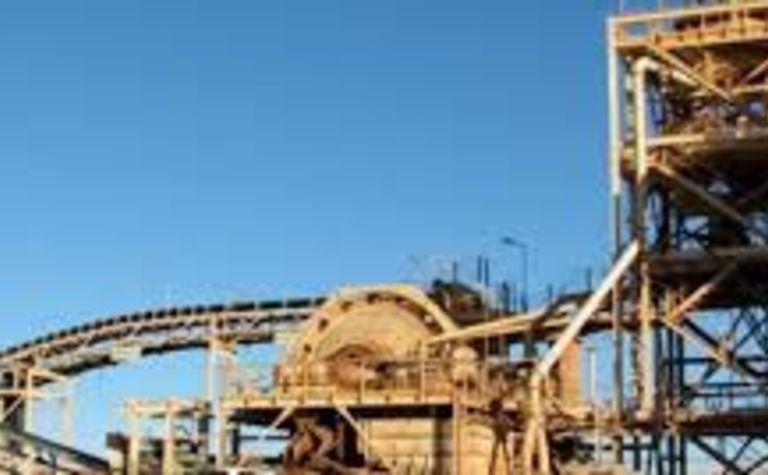 Zenith wins new BOO gold mine contract
