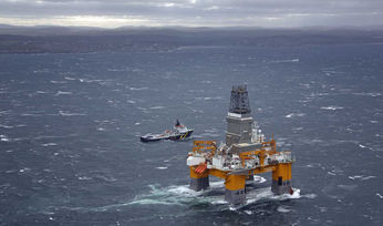 ENB Briefs: BP rig, Norway, Libya, and more